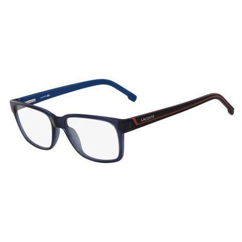 Okulary korekcyjne l2692 421 Lacoste