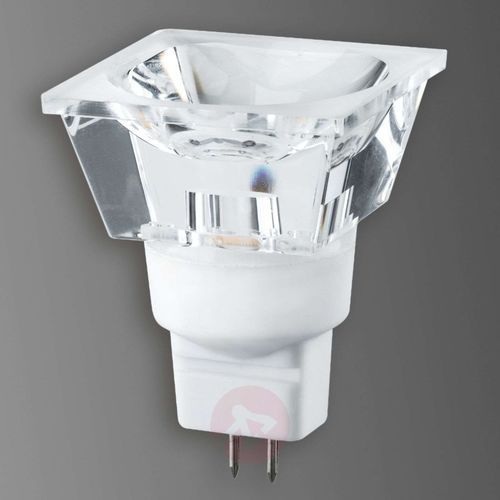 Żarówka led gu5.3 quadro diamond 3w ciepła 28325 marki Paulmann