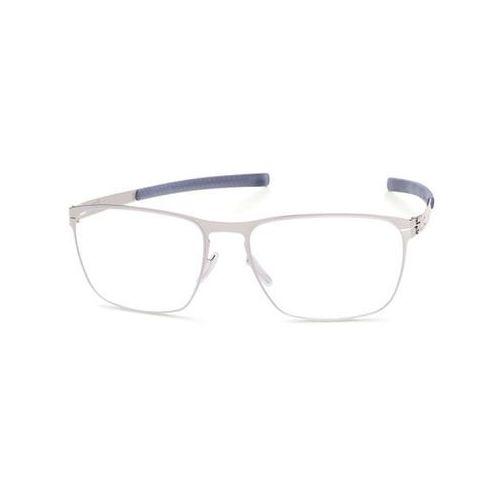 Okulary korekcyjne m1315 benjamin s. chrome Ic! berlin
