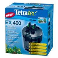 Tetra tec ex-400 filtr zewnętrzny kanistrowy do akwarium 80l marki Tetratec