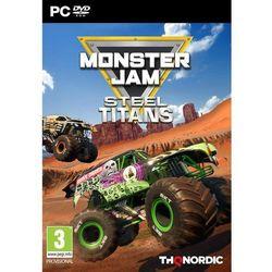 Monster Jam Steel Titans (PC)
