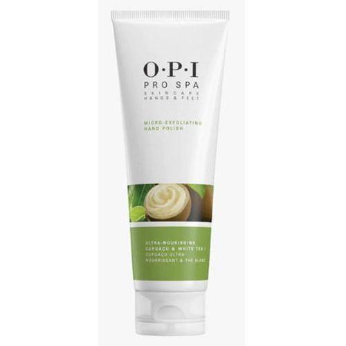 Pro spa micro-exfoliating hand polish peeling złuszczający do dłoni (118 ml) Opi - Godna uwagi promocja