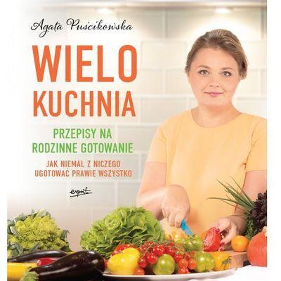Kuchnia, przepisy kulinarne ESPRIT