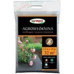 Agrimpex Agrowłóknina hobby ściółkująca 3.20m x 10m (5907547401879)