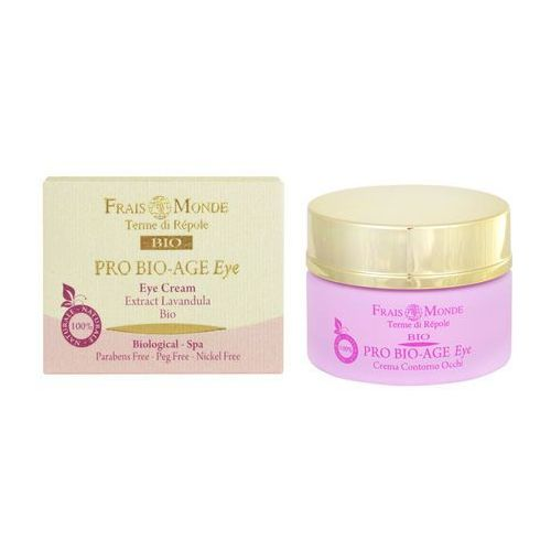 Frais monde pro bio-age eye cream 30ml w krem pod oczy