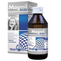 Płyn MAGMIL BIO SPECIAL KIDS Płyn 150ml