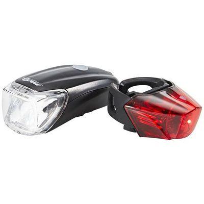 Oświetlenie rowerowe Red Cycling Products Bikester