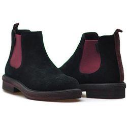 654821e0ed626 s.Oliver RED LABEL Ankle boot khaki - Cena & opinie - Modadzis.pl