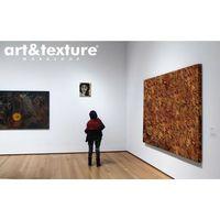 Obrazy abstrakcyjne do salonu ręcznie malowane