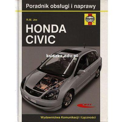 Książki motoryzacyjne WKiŁ InBook.pl