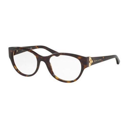 Okulary korekcyjne rl6150 5003 Ralph lauren