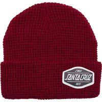 czapka zimowa SANTA CRUZ - Direct Beanie Port (PORT) rozmiar: OS