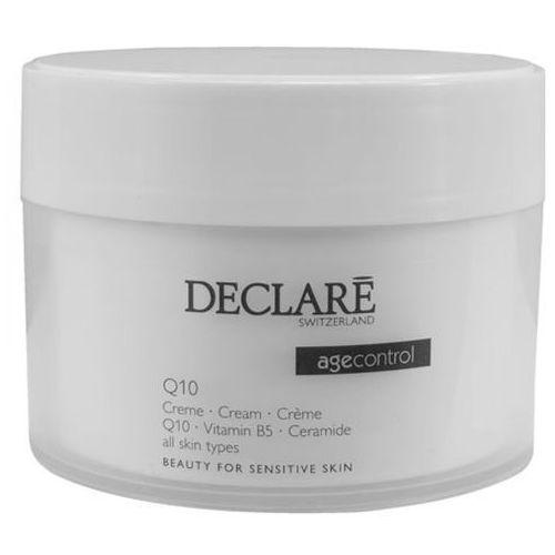 Q10 age control cream krem przeciwzmarszczkowy, napinający skórę (4609) Declare - Świetna promocja