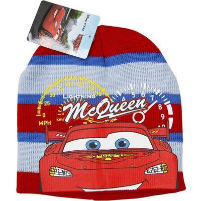 Czapki i nakrycia głowy dla dzieci DISNEY CARS McQUEEN HAPPY-KIDS sklep ubrania licencyjne dla dzieci