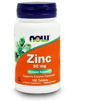 Tabletki Zinc Gluconate 100 tabletek