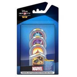 infinity 3.0 - dyski mocy pole bitwy marvela marki Disney