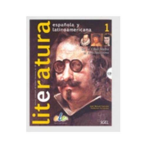 Literatura espanola y latinoamericana 1 (2009)