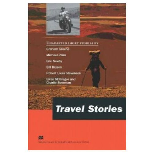 MLC Travel Stories, Macmillan