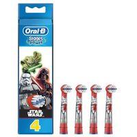 Oral-b stages power kids, szczoteczka elektryczna gwiezdne wojny - oral b