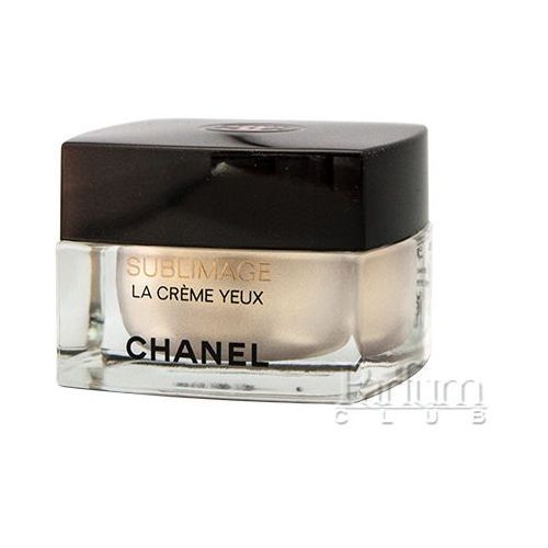 Chanel sublimage ultimate regeneration eye cream krem pod oczy 15 g dla kobiet