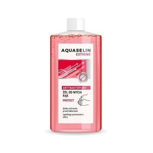 Aa*aquaselin żel d/mycia rąk ze środ.antybak.400ml Aa cosmetics - Promocyjna cena