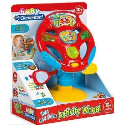 Pozostałe zabawki dla niemowląt Clementoni InBook.pl