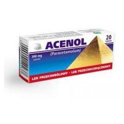Tabletki przeciwbólowe  fsp galena Apteka Zdro-Vita