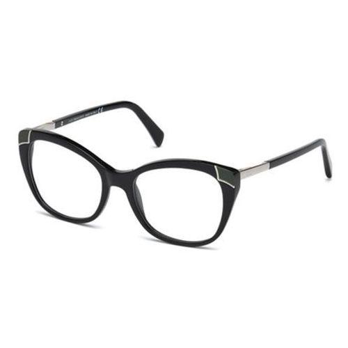 Okulary Korekcyjne Emilio Pucci EP5059 001