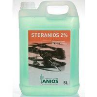 Ster 2% preparat dezynfekcyjny do endoskopów i narzędzi 5l marki Anios
