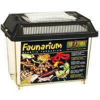 faunariaum-terrarium mini (18x11,6x14,5cm) marki Exo terra