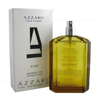 Testery zapachów dla mężczyzn Azzaro OnlinePerfumy.pl