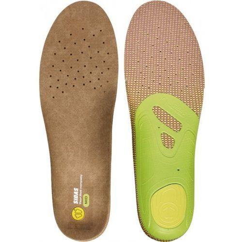 Wkładki do butów Sidas Outdoor Mid, 0617-88457