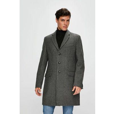 Płaszcze męskie Tommy Hilfiger Tailored ANSWEAR.com