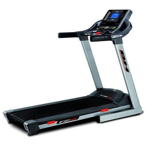 Bieżnia f2w g6473 - nowy salon lord4sport w poznaniu już otwarty! - zapraszamy! Bh fitness