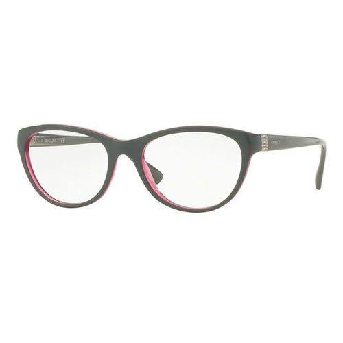 Okulary korekcyjne vo2938b timeless 2390 Vogue eyewear