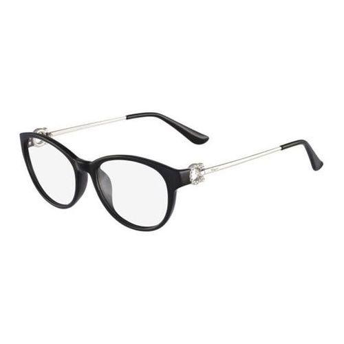 Okulary Korekcyjne Salvatore Ferragamo SF 2704R 001