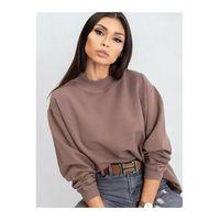 Bluza dresowa damska - luźna 8F41BL Oferta ważna tylko do 2031-10-21