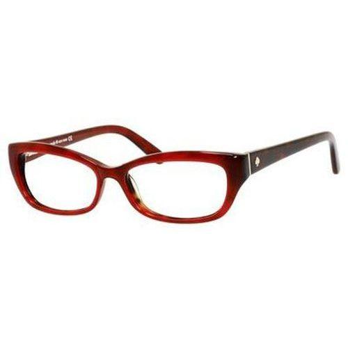 Okulary korekcyjne catalina fn1 Kate spade