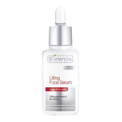 Bielenda professional lifting face serum liftingujące serum do twarzy