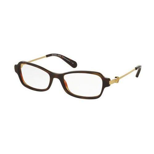 Okulary Korekcyjne Michael Kors MK8023F Asian Fit 3135