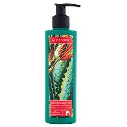 Żele oczyszczające Aloesove GREEN LINE