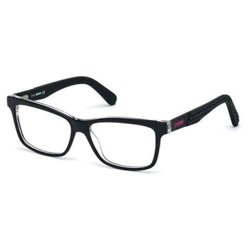 Okulary korekcyjne jc 0642 001 Just cavalli