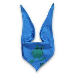 Esprit Boys Chustka na szyję blue - niebieski