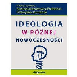 Politologia  Adam Marszałek InBook.pl