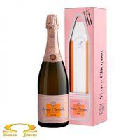 Szampan Veuve Clicquot Rosé Magnet Message 0,75l (3049614184086)