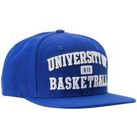 czapka z daszkiem K1X - University of Basketball blue (4400)