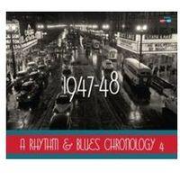 A Rhythm & Blues Chronolo