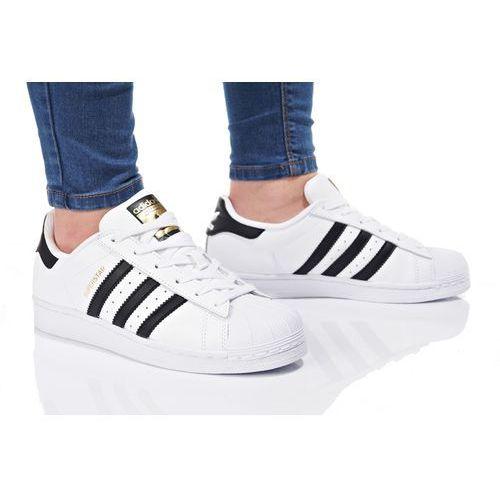 Sklep: buty adidas superstar j c77154 ftwwhtcblackftwwht