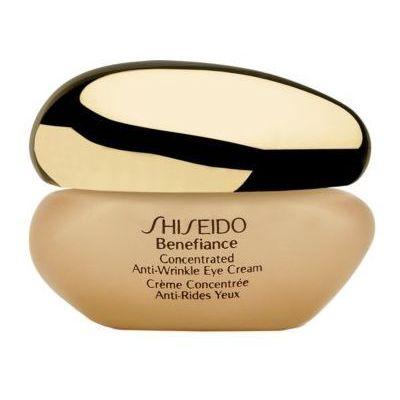 Kremy pod oczy Shiseido notino.pl