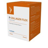 F-Collagen Flex (kolagen + witamina C) 30 porcji
